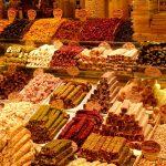 comida turquia